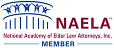 NAELA - National Academy of Elder Law Attorneys, Inc. Member